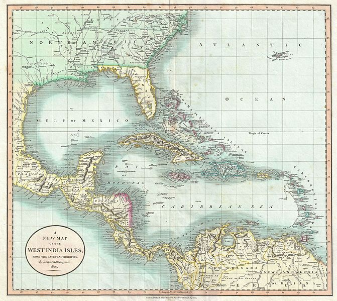 Old Florida Maps.Caribbean Map Old Florida Maps And Nautical Images Map Antique