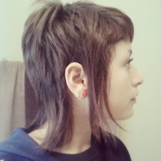 skingirl haircut