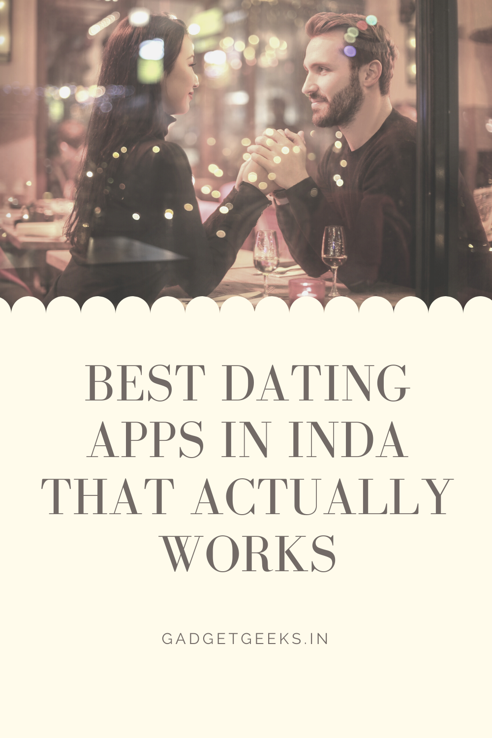 11 Best Free Dating Apps in India that actually Works in