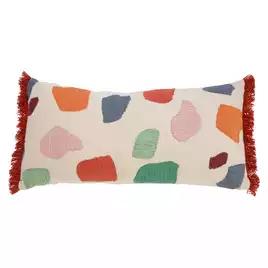Buy Argos Home Sahara Long Scatter Cushion Outdoor Cushions And Rugs Argos Scatter Cushions Outdoor Cushions Fun Cushions