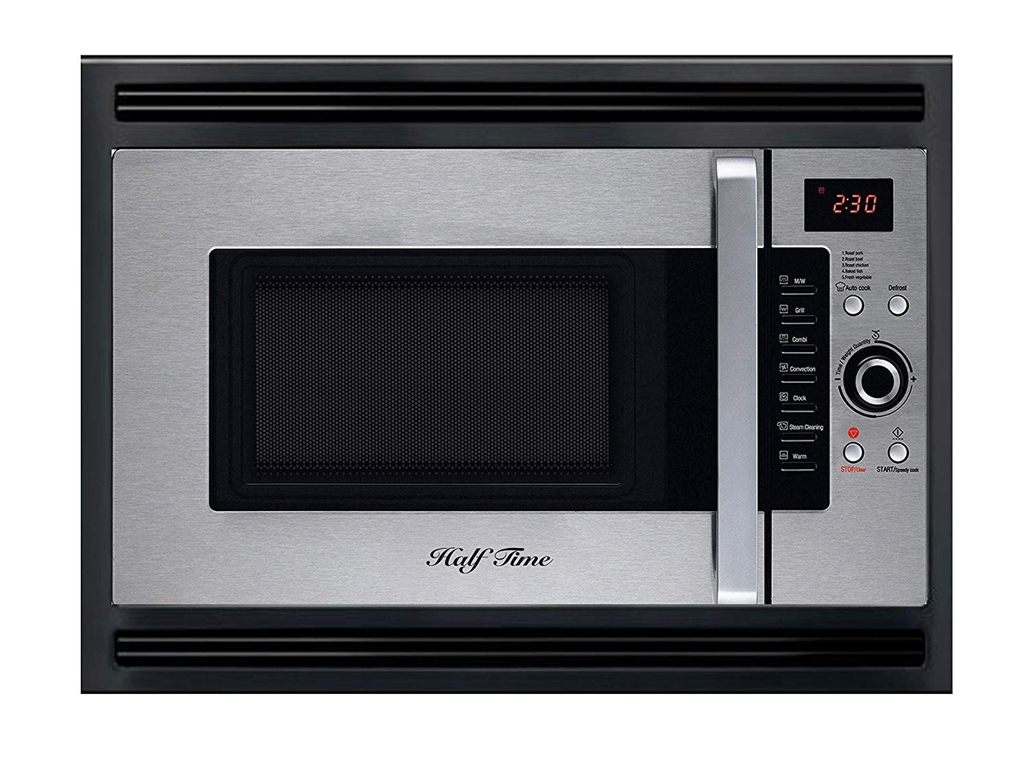 Sharp Convection Microwave With Trim Kit Bestmicrowave