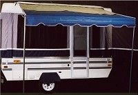 12ft Classic Bag Awning For Pop Up Camper Trailer Pop Up Camper Pop Up Camper Trailer Classic Bags