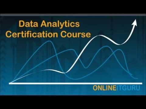 Data Analyst Online Training Class1 | Data Analyst Course
