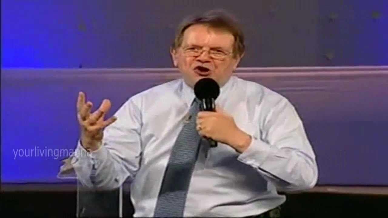 Power in the Blood of Jesus - Rev. Reinhard Bonnke