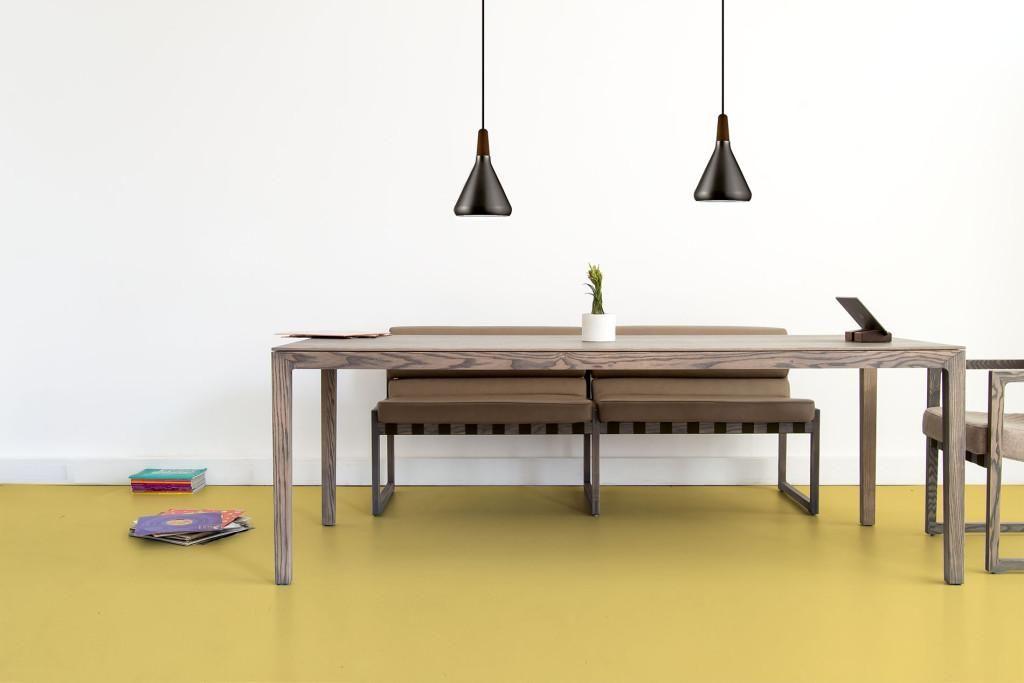 Skandinavisch Wohnen Mit N_BLOGG   Skandinavisches Design. Sitzmöbel Im Skandinavischen  Design Und Tisch Im Skandinavischen