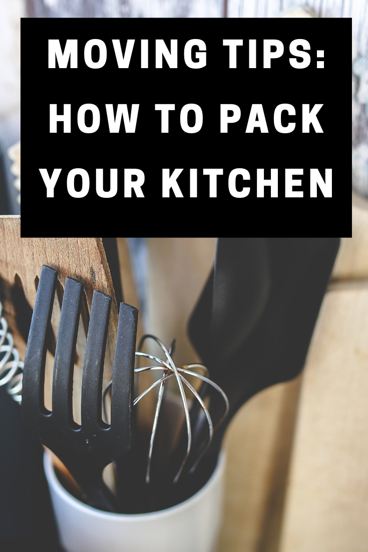 How To Pack Your Kitchen For Moving Guardian Self Storage Pittsburgh Colorado Moving Hacks Packing Moving House Tips Moving Packing