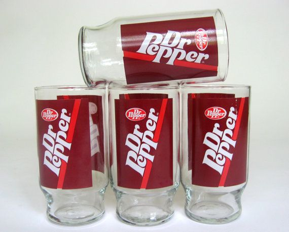 be a pepper, drink dr pepper