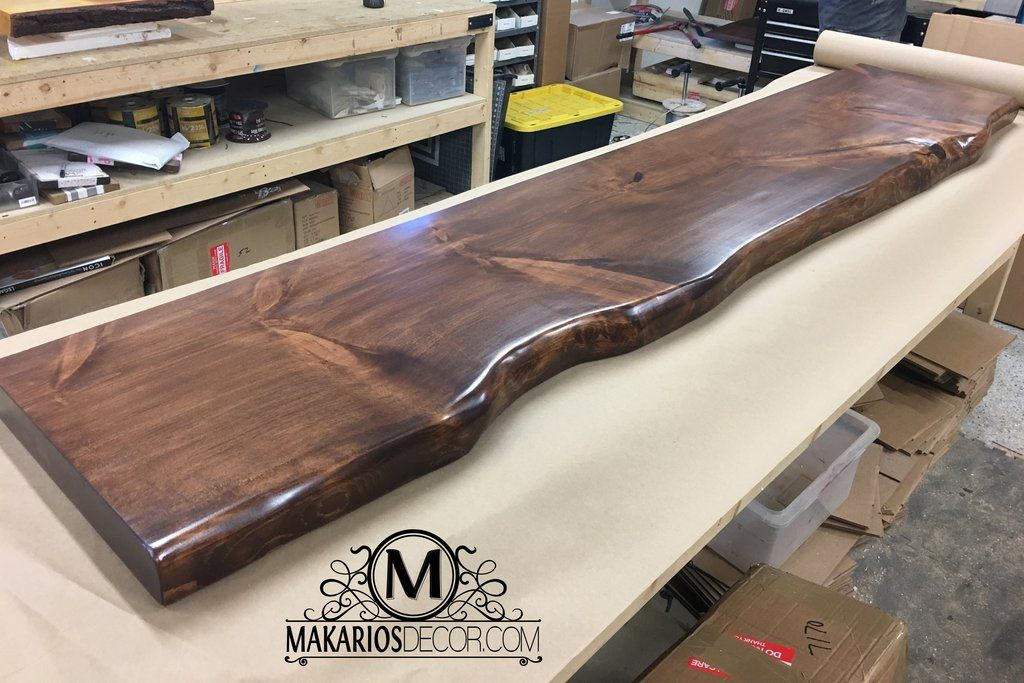 Wood Slabs For Your Home Built By Makarios Decor Wood Slab Wood