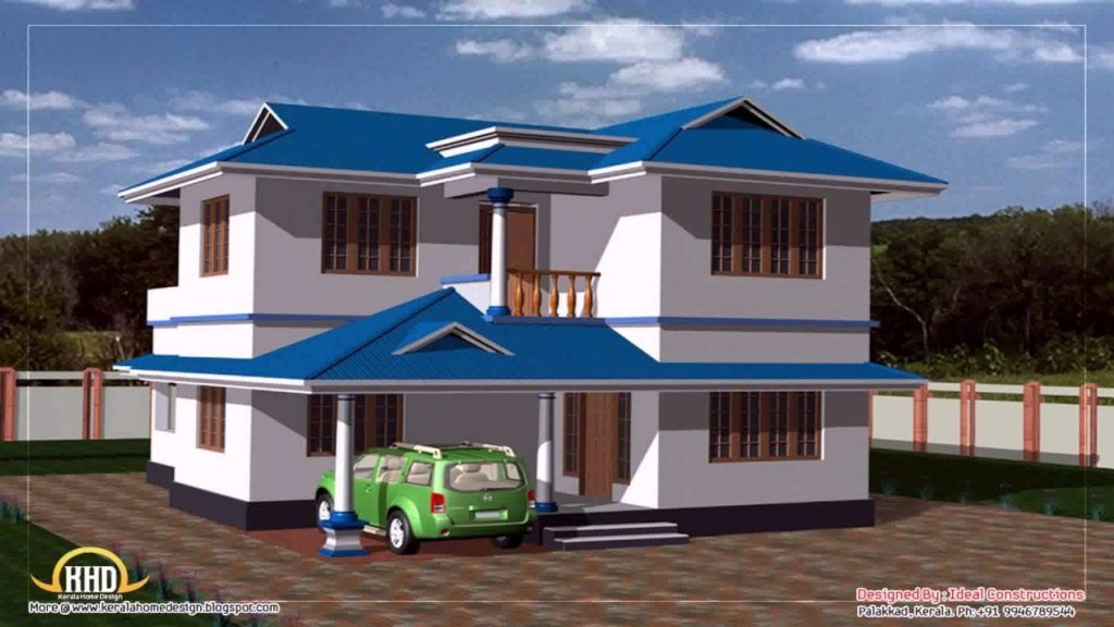 3 Bedroom House Plans Indian Style Duplex House Design Zen House Design Modern Style House Plans
