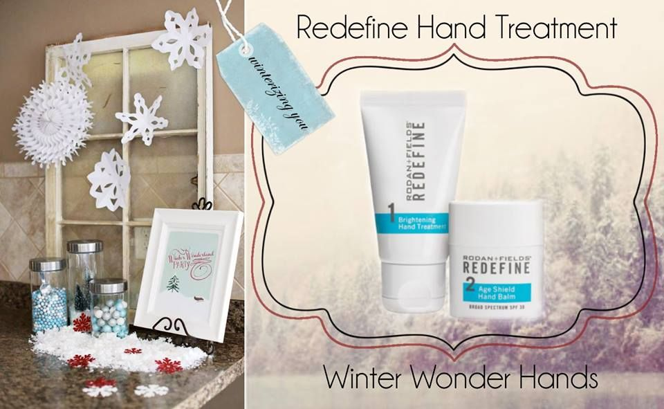 Wonderful for making hands softer and younger looking! I use this everyday!