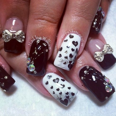 Nail By William Nail Designs Pinterest Nail Art Galleries