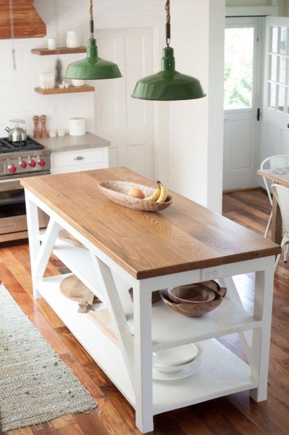 Uberlegen Erkunde Kreativ, Küchen Weißes Bauernhaus Und Noch Mehr!