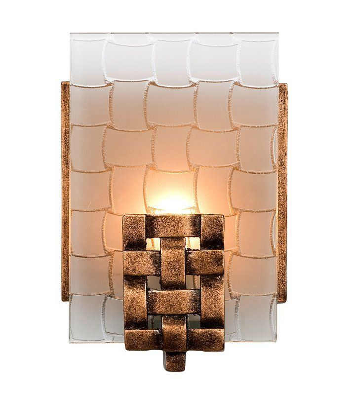 Horizontal Bathroom Sconces varaluz 180b01 1 light horizontal bathroom wall sconce from the