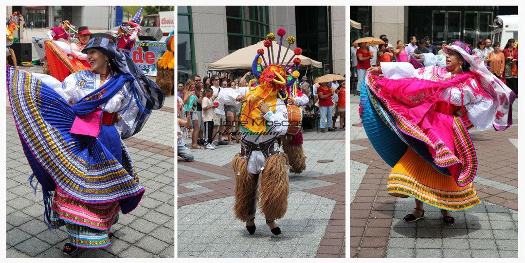 71d501151 Vestido tradicional folklorico de ecuador   Ecuador en 2019 ...