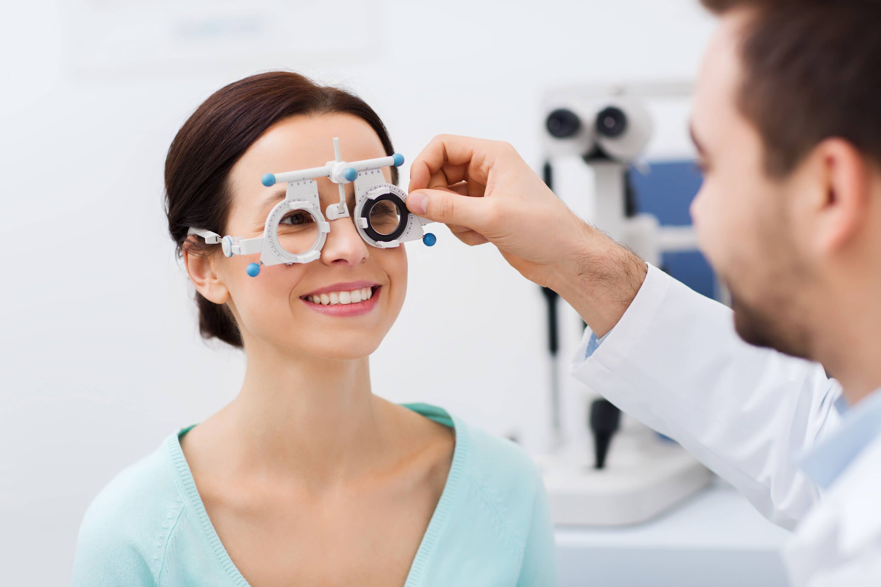 Michigan Dental Plans And Insurance Eye Care Eye Exam Optometrist