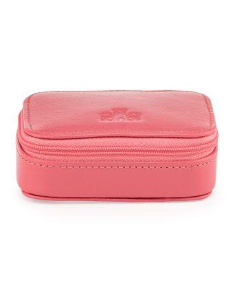 Ruth Leather Pill Box a9c9da5de4369
