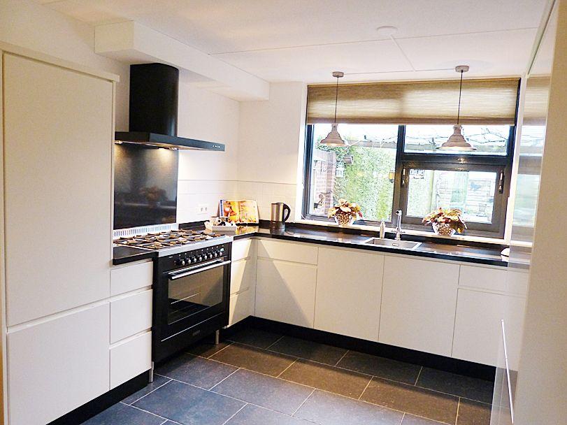 keuken zwarte apparatuur - Google zoeken