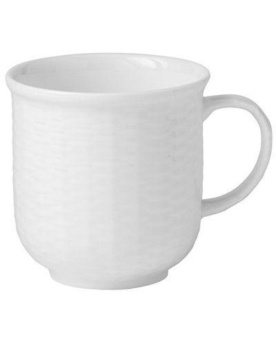 Wedgwood Dinnerware Nantucket Basket Mug  sc 1 st  Pinterest & Wedgwood Dinnerware Nantucket Basket Mug   Shops Baskets and ...