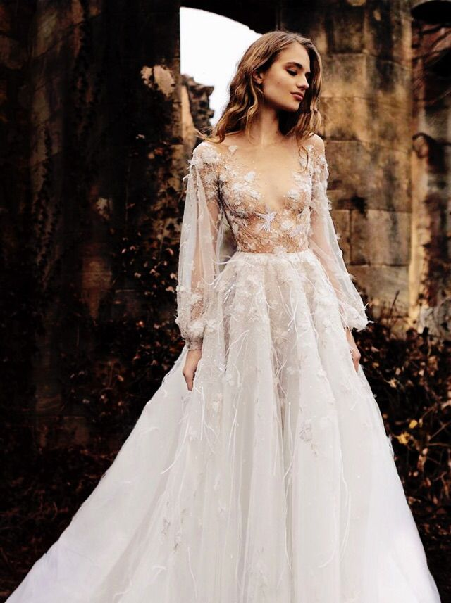 Delicate | Wedding Day Inspiration | Pinterest