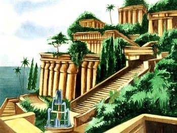 b050d96a93badd40562bfbc9d0bb6cc6 - Hanging Gardens Of Babylon Images Now
