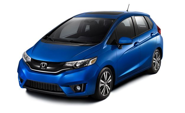 2020 Honda Fit Review Pricing And Specs Honda Fit