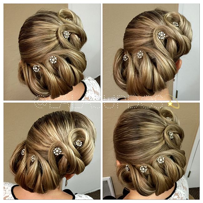 Lala's Updos