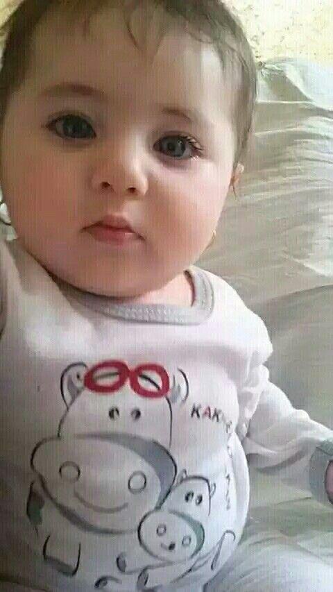 Pin By ملكة الاحساس On اطفال كيوت Baby Pictures Beautiful Children Cute Babies