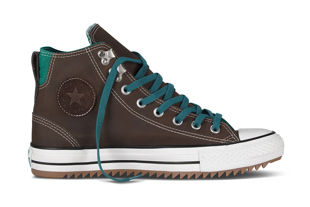 54b20934 Converse 2013 Fall/Winter Chuck Taylor All-Star Winterized Collection  Zapatillas, Ropa,