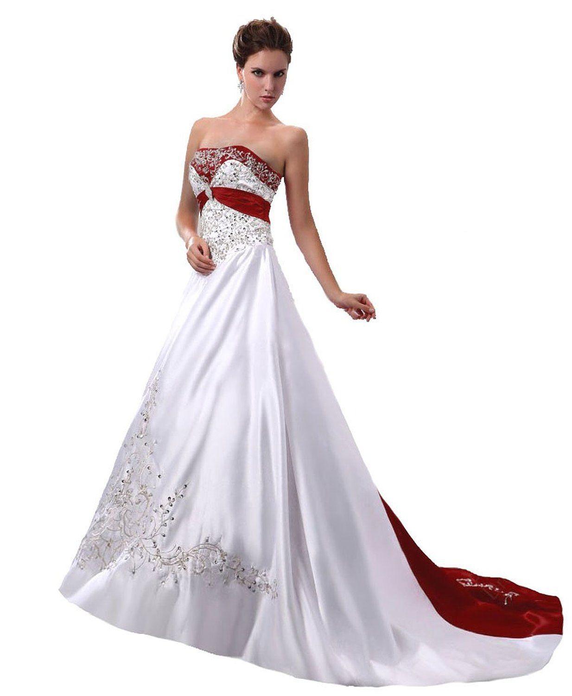 Robe de mariage sur amazon for Robes de mariage designer amazon