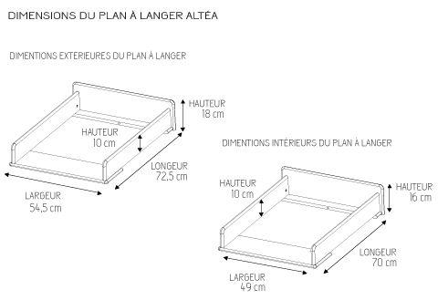 Plan A Langer Simba Capupccino Plan A Langer Table A Langer Pour Bebe Table A Langer Bebe