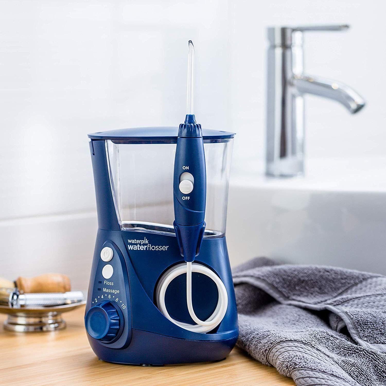 Waterpik Water Flosser Electric Dental Countertop Professional