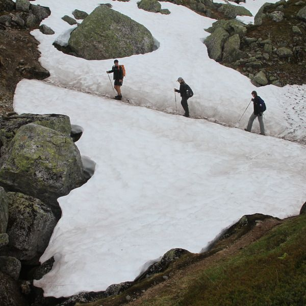 Best Places Hike World: Check Out This Slideshow Navigating Inspiration In Norway