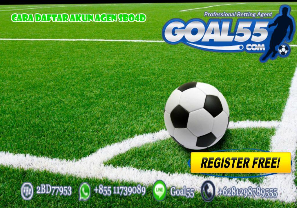 Dalam Kesempatan Yang Besar Ini Kami Ingin Membagikan Cara Daftar Akun Agen Sbo4d Khususnya Untuk Para Bettors Di Indonesia Soccer Sports Soccer Ball
