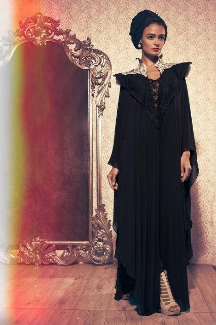 Trendy Abaya Fashion With Photographs Of Beautiful Gowns With Hijabs Beautiful Gowns Fashion Abaya Fashion
