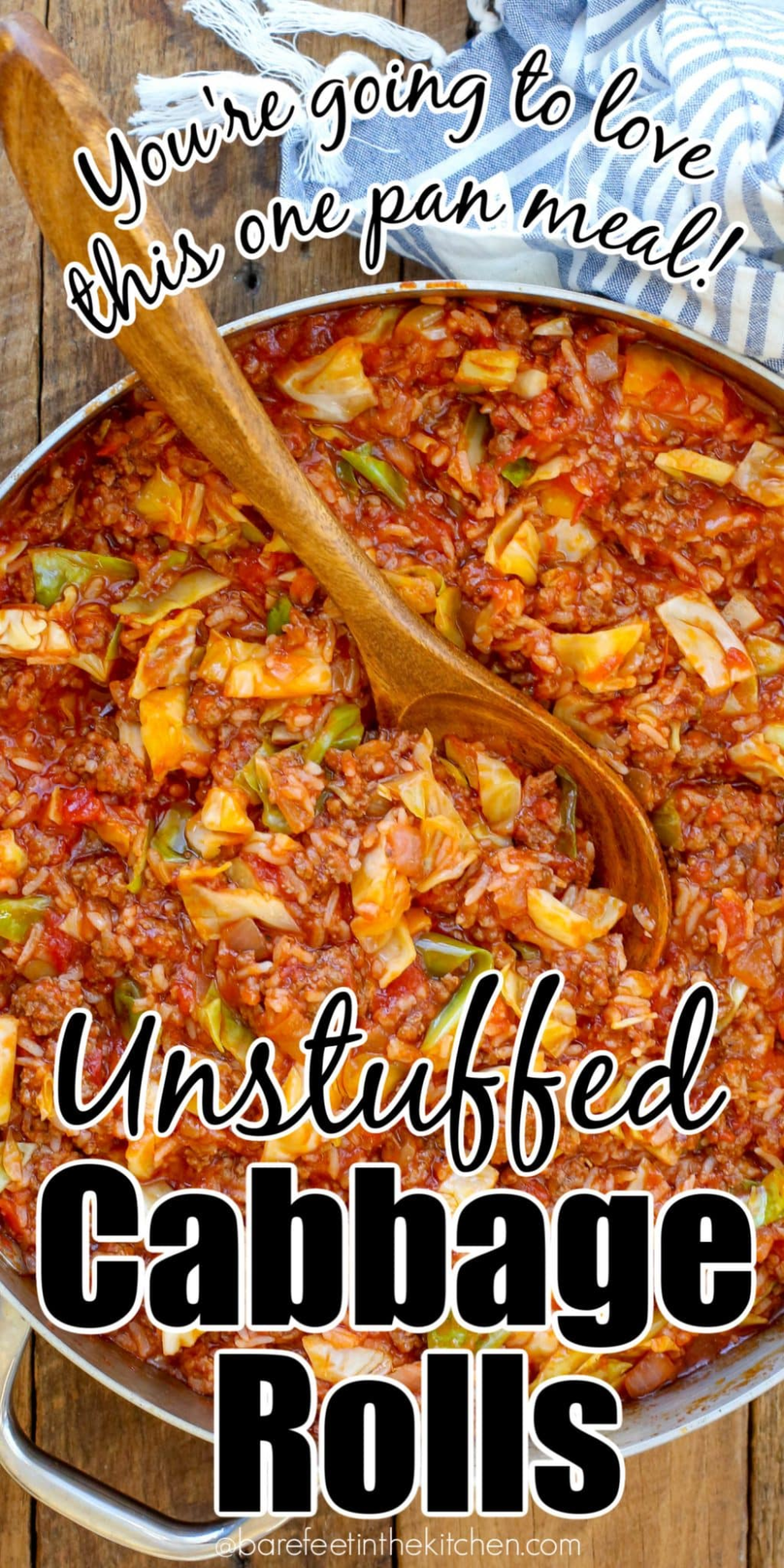 Unstuffed Cabbage Rolls In 2020 Unstuffed Cabbage Rolls Cabbage Soup Recipes Cabbage Recipes