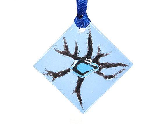 3-D Neuron Ornament