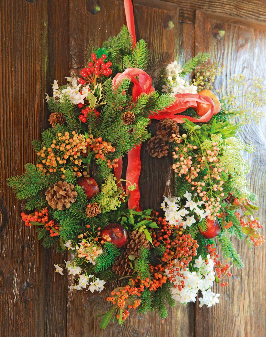 Una giornata magica: Decorare Cassa per Natale · Casa ElMueble.com
