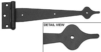 Image Of Product #ACO AIPBP | Hardware | Pinterest | Strap Hinges, Front  Entry And Hardware