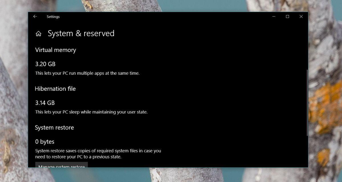 How to delete the hibernation file on windows 10 windows