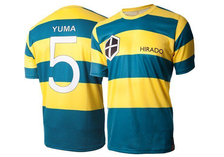 Camiseta Clifford Yuma 0