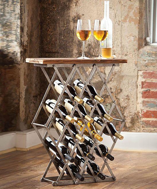 Wine Rack Avec Images Mobilier De Salon Deco Brico Deco