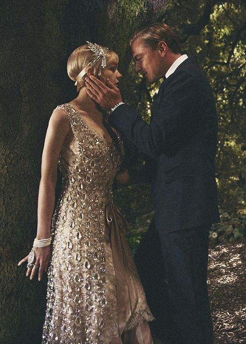 The Great Gatsby Is It May Yet Gatsby Movie The Great Gatsby Great Gatsby Fashion