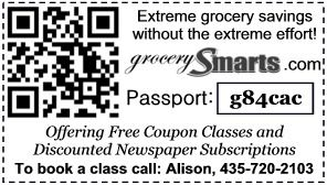 image about Grocerysmarts.com Printable Grocery Planner called Weekly Lists! printable grocery planner