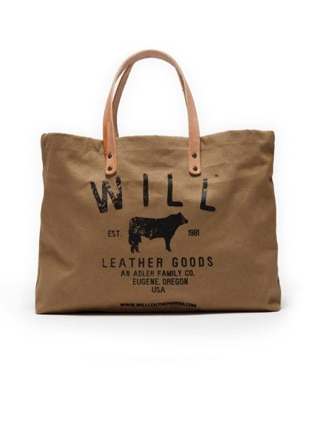 leather goods carry all