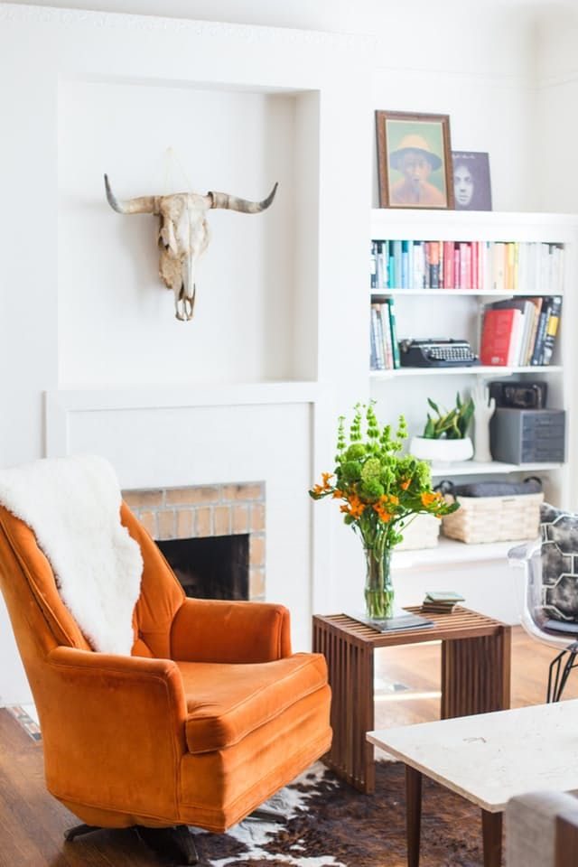 Make Rooms Look & Feel Better: 5 Smart Furniture Arranging Rules | Apartment Therapy