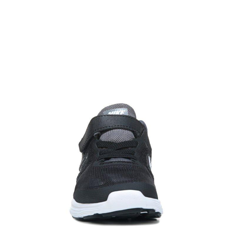 65b8830522ab Black · Nike Kids  Revolution 3 Running Shoe ...