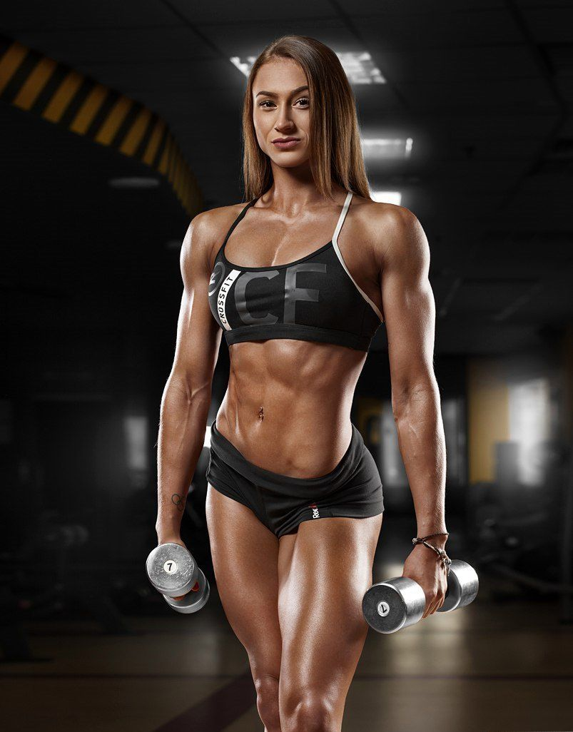 Congratulate, this Hot bodybuilding girls naked can