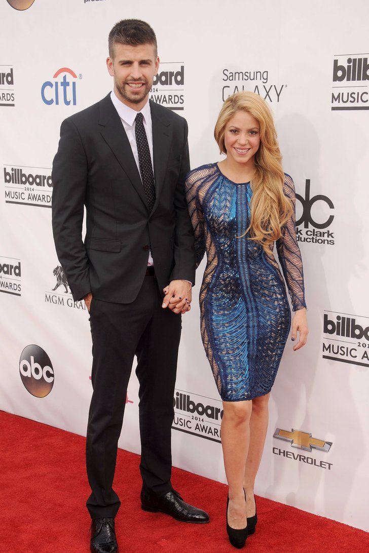 Shakira and Gerard Piqué Shut Down Split Rumors | Shakira ...