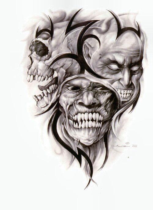 Lowrider Prison Drawings Arte Demons