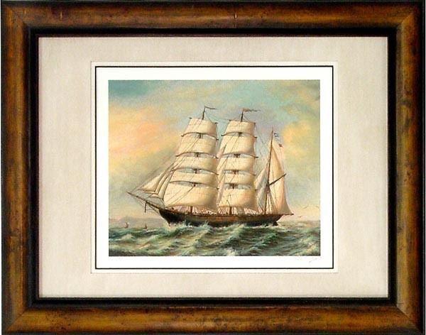 Tall Ships II